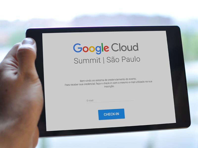 Google Cloud Summit '17